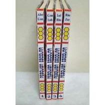 Pesquisa Escolar 1º Grau 4 Volumes Promoção No Cartão