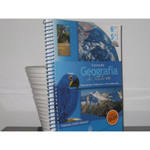 Geografia 6°ano Positivo Francisco C Sampaio Livro Professor