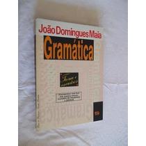 Gramática ¿ João Domingues Maia