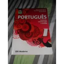 Português Contexto, Interlocução E Sentido Vol. 1 Abaurre
