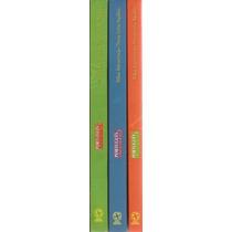 Coleção Português Linguagens - William Roberto Cereja 2008