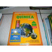 Livro Quimica Cidadã Vol.1 Manual Do Professor - Pequis