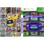 Emulador De Game Boy Advanced Color Para Xbox 360 Via Email