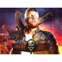 Cartão Recarga Blood Strike 1 Código De 25 Ouros Xcloudgame