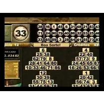 Video Bingo - Pharao