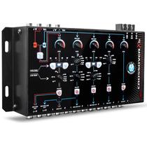 Novo Crossover Jfa X5 Digital 5 Canais 24db/8ª Frete Gratis