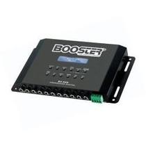 Crossover 100% Digital Booster Bc-60x O Melhor Do Mercado
