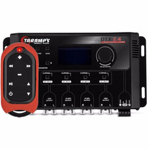 Crossover Taramps Dtx 2.4s Digital 4 Vias Lcd + Controle