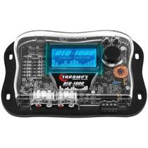 Equalizador Taramps Deq-1000 Digital Lcd + Frete Grátis