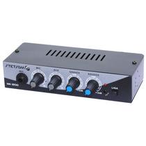 Ma-1200 Mixer Stetsom Ma1200 C/ Entrada Auxiliar P2 + Frete