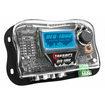 Equalizador Taramps Digital Deq-1000
