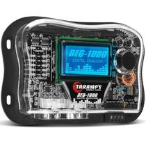 Equalizador Deq 1000 15 Bandas Lcd Taramps Digital Grafico