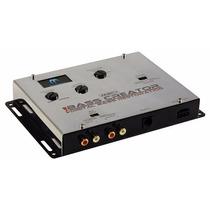 Processador Equalizador Restaurador Bass Maxxsonics Mbc1 Usa