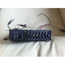 Equalizador E Amplificador Ks 500 - Similar Ao Tojo Gr100