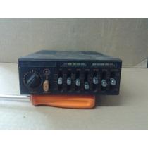 Amplificador Equalizador Tojo