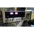 Amplificador Gradiente 1200pro Cygnus Quasar Polivox