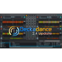 Deckadance Dvs Editionv2.42 Win Dj Traktor Time Code Control