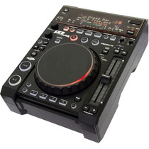 Controlador Midi Skp 6010 & Player Dj Reprodutor Usb & Sd