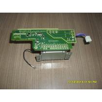 Transformador Completo Cdj 800 Pionner Mk2 (220ac)