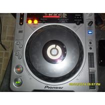 Joog Completo Com Display Cdj 800 Mk2 Pioneer Todo Original