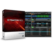 Traktor Scratch & Pro 2.7.1download Ou Cd-win 7/8/10
