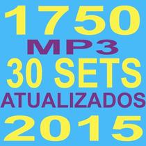 1700 Músicas Mp3 Dj+30 Sets Mixados+ Envio Só Por Download