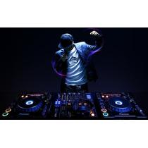 5 Dvds Músicas Dj, Músicas Eletrônicas,mp3, 20gb De Sucessos
