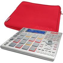 Controlador De Pads Sampler Akai Mpc Studio C/ Case Original