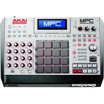 Pad Controlador Akai Mpc Renaissance (1 Ano De Garantia)
