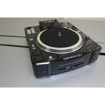 Sc3900 Player Controlador E Toca-disco Digital ( Usado )