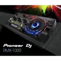 Pioneer Rmx-1000 - Envio Imediato - Panda Import