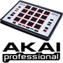 Controlador Sampler Akai Mpc Element Para Estudio, Mcs E Djs