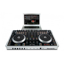 Controlador Numark N4 (oferta)#loja Dj Pro #