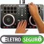 Controlador Dj Numark Mixtrack Pro Ii, Mixtrack Pro 2 Serato