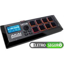 Bateria Eletronica De Pads Pra Mcs, Djs, Produtor Musical