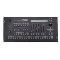 Mesa Controladora Pilot 2000 - Dmx Com Case