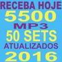 Kit 2000 Músicas +30 Sets Mixados 2015 Receba Agora São 20gb