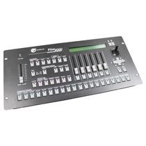 Mesa Controladora Pilot 2000 - Dmx