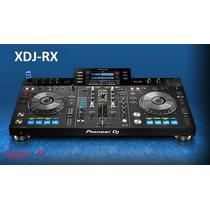 Pioneer Xdj-rx - Panda Import