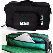 Bag Case Para Controlador Pioneer Dj Ddj Ergo V & Ergo K