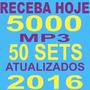 Pacote 2500 Músicas Festas + 40 Sets Mix + Atualize Todo Mês