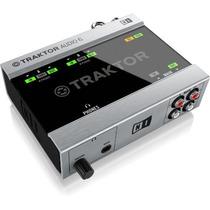 Tracktor A6 Scratch Pro 2 - Native Instruments