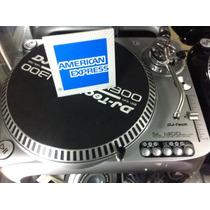 Dj Tech Sl1300 Usb Usada - Vitrine ++ General Som ++