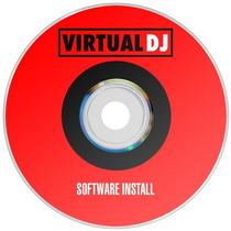 Virtual Dj 7.05