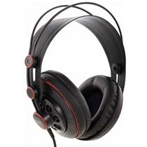 Superlux - Fone Hd681 Para Dj - Frete Grátis