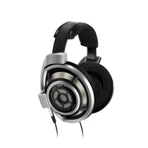 Headphone Sennheiser Hd800 Over-ear Circum-aural Premiere