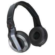 Fone De Ouvido Pioneer Hdj-500 Headphone Dj Hdj 500 Original