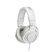 Audio-technica Ath-m50wh Professional Headphones Branco