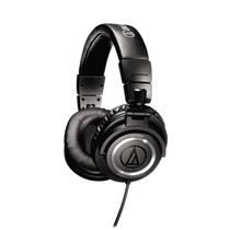 Audio-technica Ath-m50s Profissional Monitor Headphones