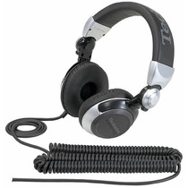 Headphone Technics Rp Dj 1200 / 1210 Original Novo Modelo